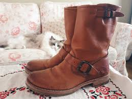 motorcycle shoes for sale frye boots for sale and yardsale coming anna mcclurg frye