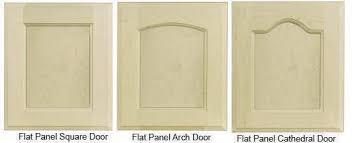 Cabinet Panel Doors Custom Kitchen Cabinet Doors
