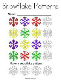 twisty noodle coloring pages snowflake patterns coloring page twisty noodle