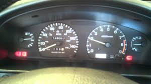 nissan sentra series 3 1993 nissan sentra se r idle problem idles high and drops youtube