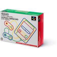 Classic by Nintendo Classic Mini Super Famicom