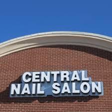 central nail salon 46 photos u0026 19 reviews nail salons 5611