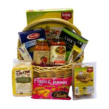 gluten free gift basket giuseppe s marketplace