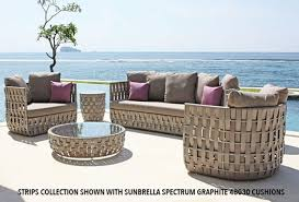 Skyline Design Luxury Outdoor Furniture - Luxury outdoor furniture