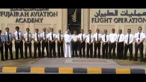 fujairah aviation academy youtube
