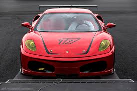 ferrari f430 in the shop ferrari f430 challenge fabspeed motorsport