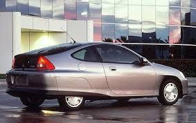 Honda Insight Hybrid Interior Used 2000 Honda Insight For Sale Pricing U0026 Features Edmunds