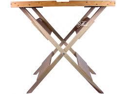 fabriquer une table pliante table pour jeux en bois géant