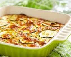 cuisiner des courgettes au four recette gratin de courgettes au four facile rapide