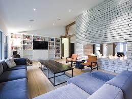 astonishing open living room design living room white side table