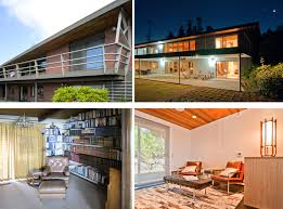architecture enjoyable interior and exterior mid century modern