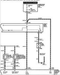 fuel diagram honda sm4 fixya