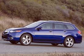 2013 acura tsx sport wagon information and photos zombiedrive