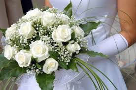 wedding bouquet ideas gorgeous white bridal bouquet ideas pictures