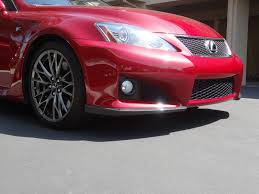 isf lexus jdm 2008 2009 2010 2011 2012 2013 lexus is f front bumper carbon lip