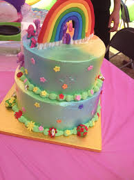 caylees birthday cake cakecentral com