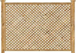 wood lattice wall framed lattice panels wood fence dennisville fence