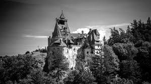 100 castle bran medieval romania dracula castle castelul