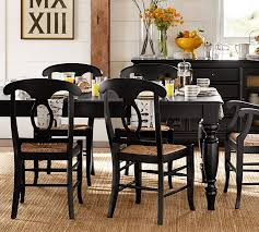 Extending Kitchen Tables by Lachman Extending Dining Table Pottery Barn