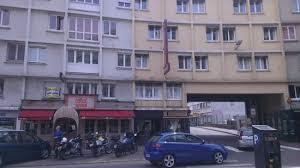 chambres d hotes boulogne sur mer front entrance to hotel faidherbe photo de hotel faidherbe