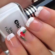 31 christmas nail art design ideas manicure christmas nail art
