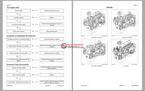 case 845 865 885 graders service manual auto repair manual