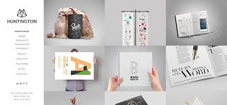 55 creative portfolio wordpress themes best of 2018 updated