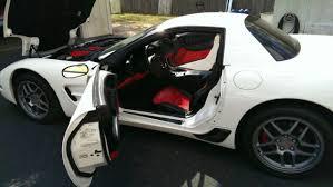 2001 z06 corvette for sale 2001 z06 speedway white mod corvetteforum chevrolet