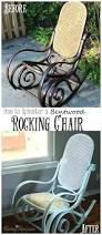 Let Me Be Your Rocking Chair Best 25 Bentwood Rocker Ideas On Pinterest Rocking Chair Redo