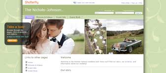 wedding websites best where to get the best wedding websites builders