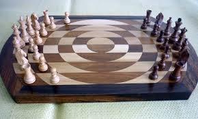 interesting chess sets singularity chess