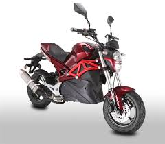 Cycle Rocket 50cc Sport Bike