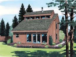 modern tiny house plans modern cabin plans with loft best modern