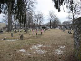 Princeton Cemetery Old Newton Burial Ground Wikipedia