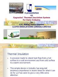 04 lloyd heat transfer thermal insulation