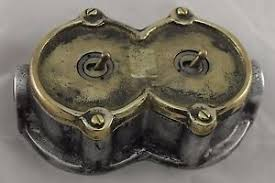 vintage industrial light switch new special bronze cast metal vintage industrial light switch bs