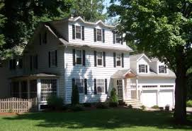 georgian revival colonial revival architectural styles