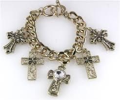 link bracelet charms images Christian bracelets page 30 the quiet witness jpg