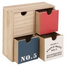 accessoire rangement bureau charmant accessoire rangement bureau et boate de rangement en bois