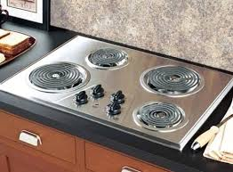 36 Inch Downdraft Electric Cooktop Electric Stovetops With Downdraft U2013 April Piluso Me