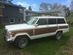 jeep wagoneer 1990 1990 jeep wagoneer for sale sj usa classifieds craigslist ebay ads