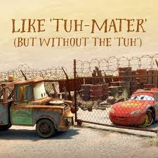 is your name mater too