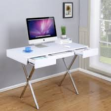 white writing desk with drawers u0026 storage gift ideas for writers