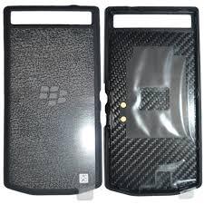 porsche design p3300 porsche design p 3300 premium leather battery door cover for
