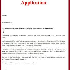 How To Complete A Resume Cover Letter For Job With No Work Experience Cover Letter Ide