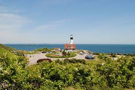 portland head light lighthouse tours motor coach information portland head light and fort