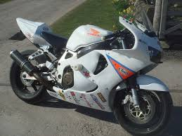 honda fireblade cbr900 rrw 1998 in pitlochry perth and kinross