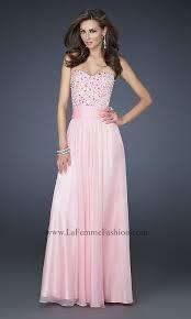 baby pink prom dress traumabendkleider formal dresses 2013