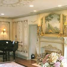 classic decor stencil marie antoinette ceiling medallion classic french decor