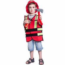 Firefighter Halloween Costume Popular Firemen Costumes Buy Cheap Firemen Costumes Lots